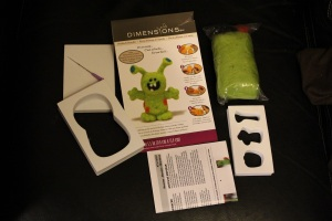 felting kit