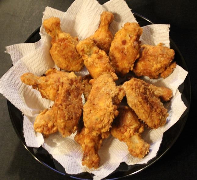 recipe: kfc sauceless hot wings recipe [7]