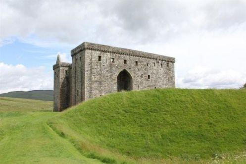 hermitage castle1