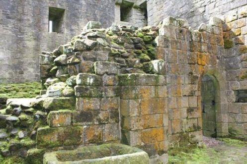 hermitage castle2