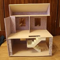 dollhouse intro