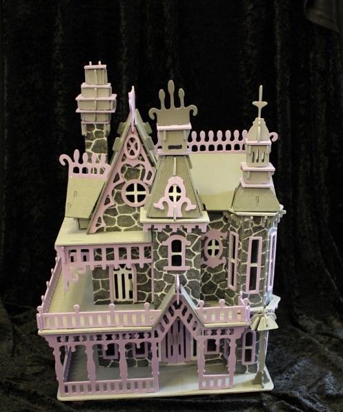 fantasy villa 1