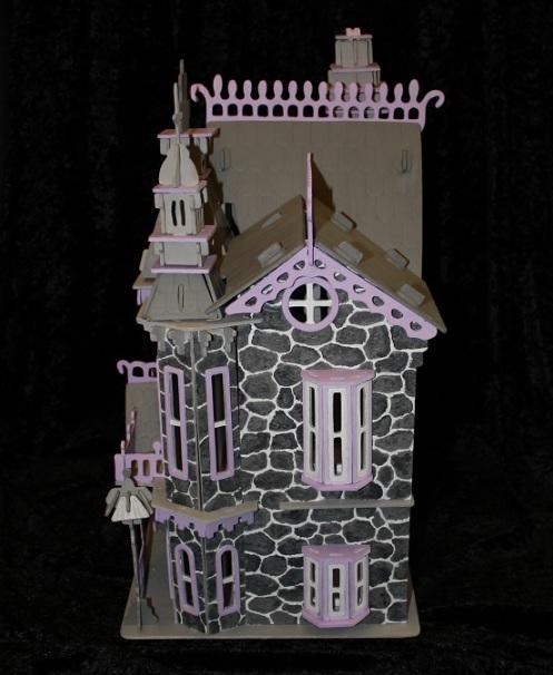 fantasy villa 2