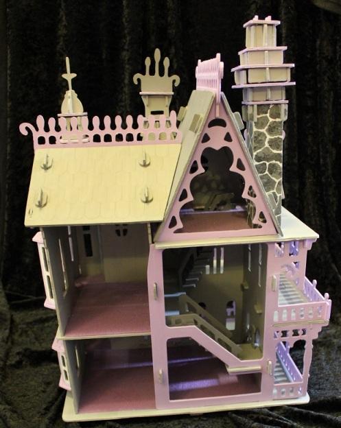 fantasy villa 3