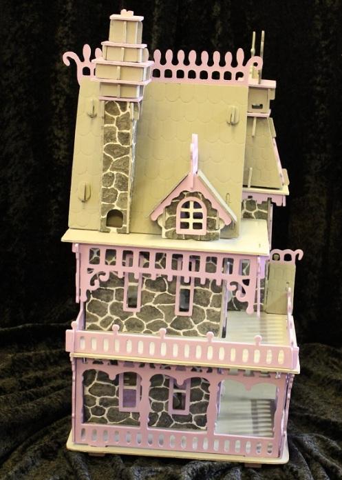 fantasy villa 4