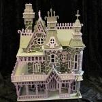 fantasy villa intro