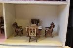 folding foamboard dollhouse16