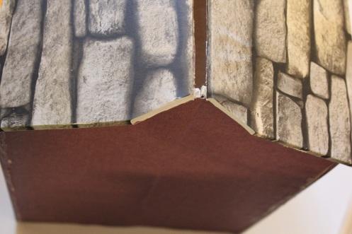 folding foamboard dollhouse 8