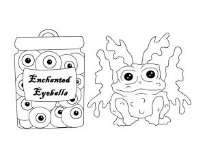 eyeballsnfrog