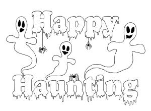 happyhaunting