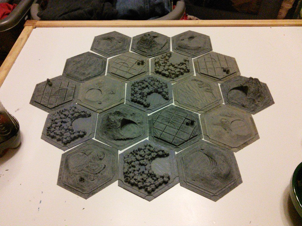 It's just a picture of Revered Settlers of Catan Printable