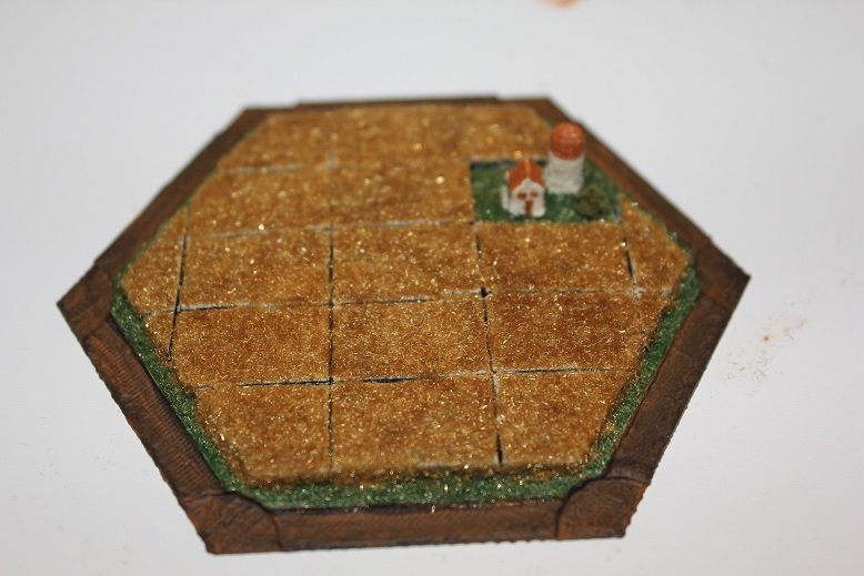 image regarding Settlers of Catan Printable identified as 3D Published Personalized Settlers Of Catan StuwahaCreations