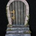 door 2 finished
