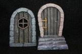 fairy doors together