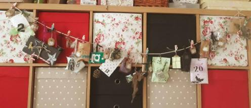 crafty advent 2